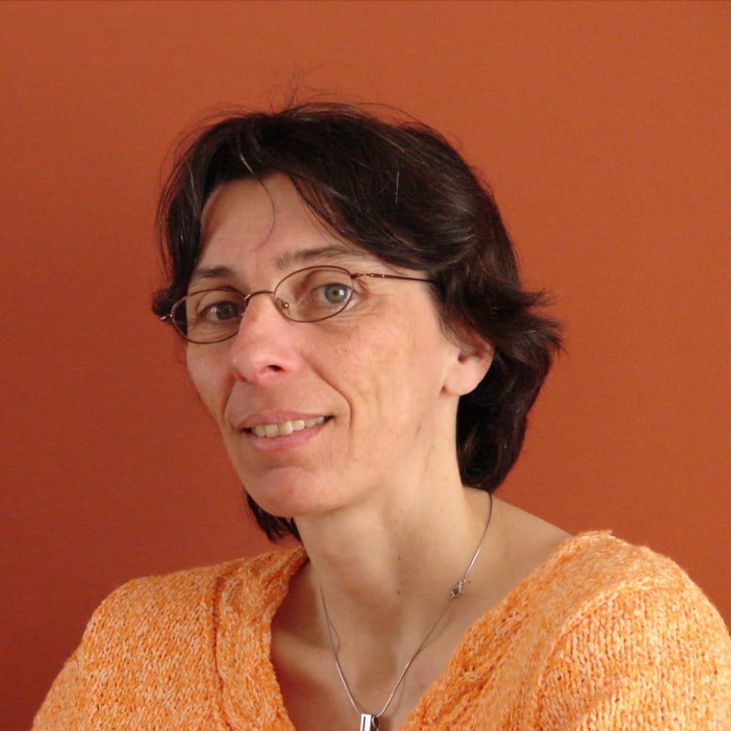 Valérie Levée