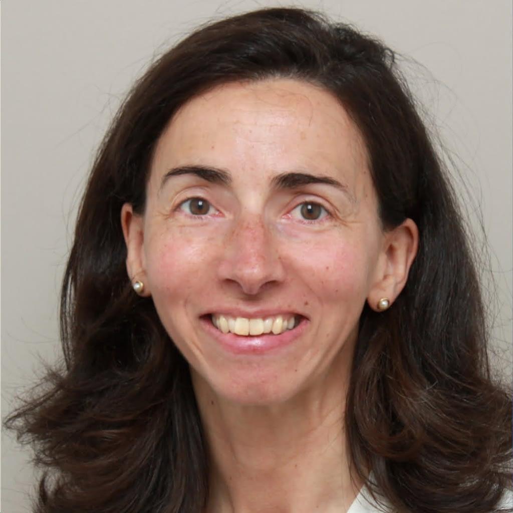 Anne Bonlarron