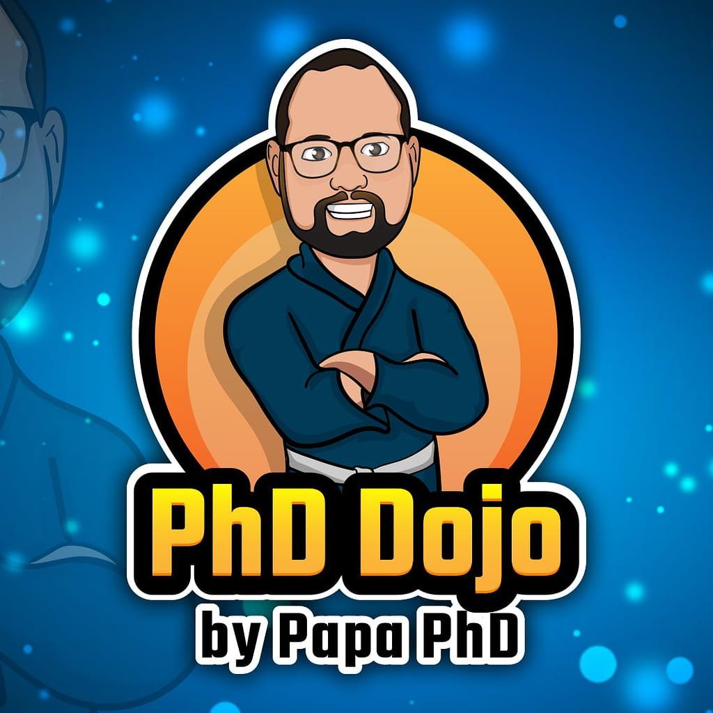 PhD Dojo Thumbnail