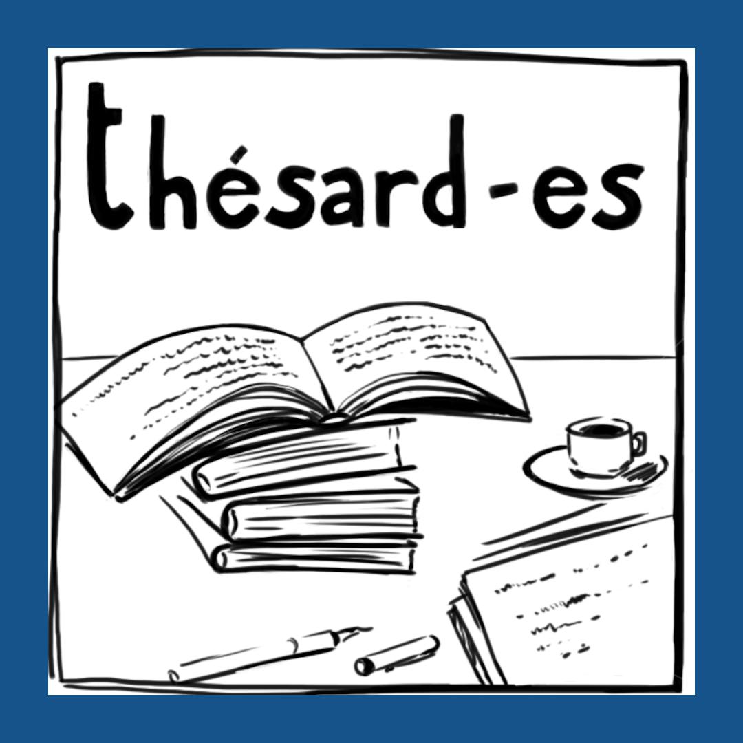 Thésard-es
