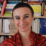 Martha Boeglin