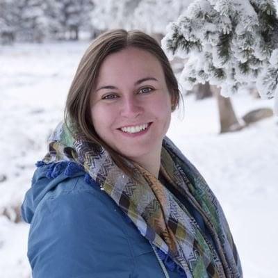 Zoe Ayres