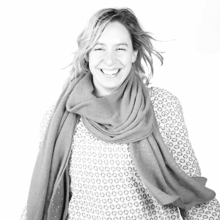Sarah Perrier