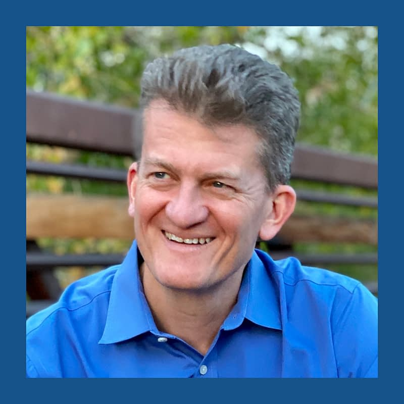 David Giltner BLUE