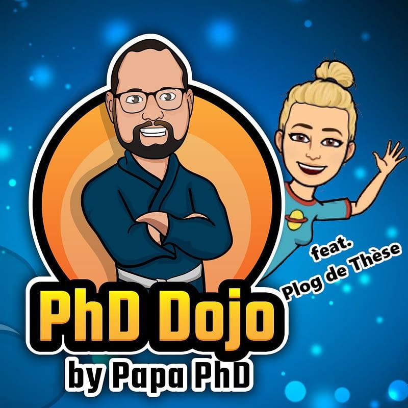 PhD Dojo Thumbnail Sarah